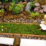 Tonkadale Fairy Garden