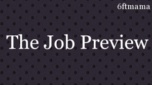 The Job Preview
