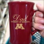 Gopher Mug for Phil