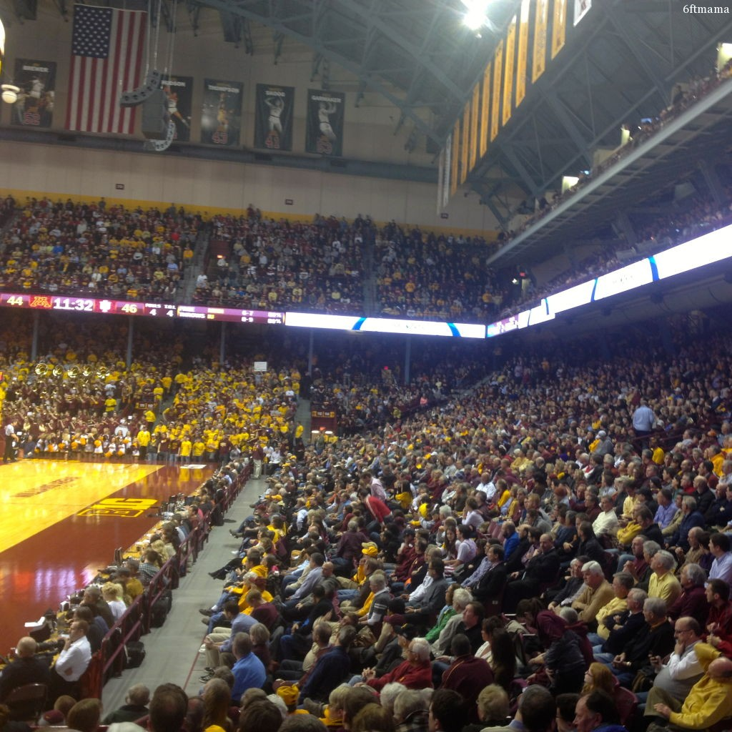 Williams Arena
