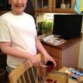 Will Cherry Marshmallow Dessert 6ftmama.com