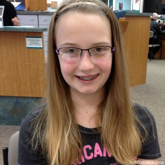 glasses 6