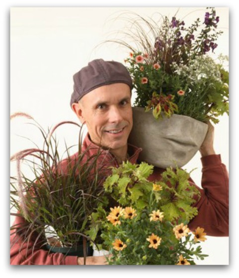 The Renegade Gardener Don Engebretson
