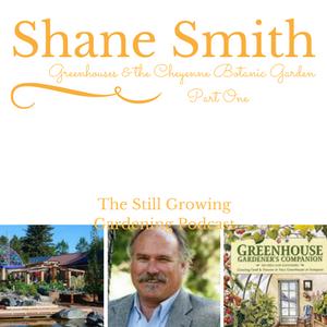 Shane Smith Part One