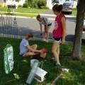 Student Gardeners