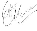 6ftmama Master Signature