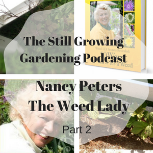 Nancy Peters (The Weed Lady) Part 2