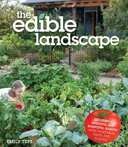 Emily Tepe The Edible Landscape