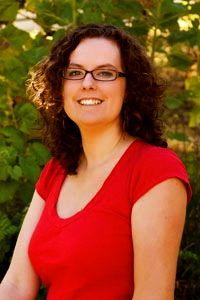 Sarah Griffin-Boubacar 6ftmama.com