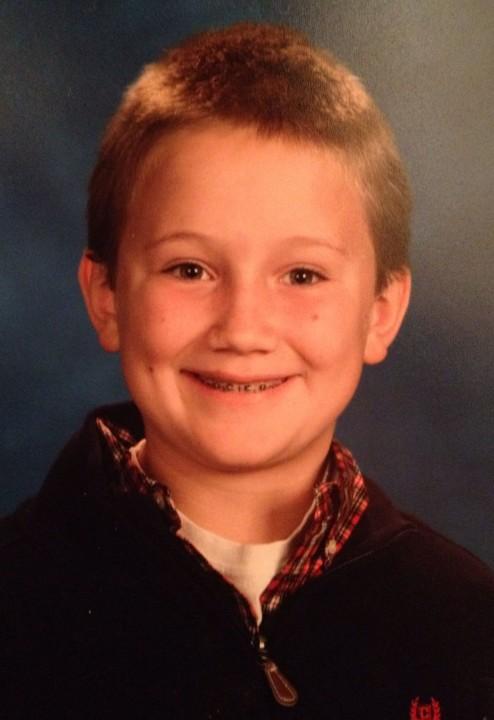 PJ 4th Grade
