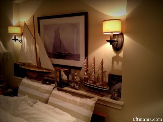 Port Room 5
