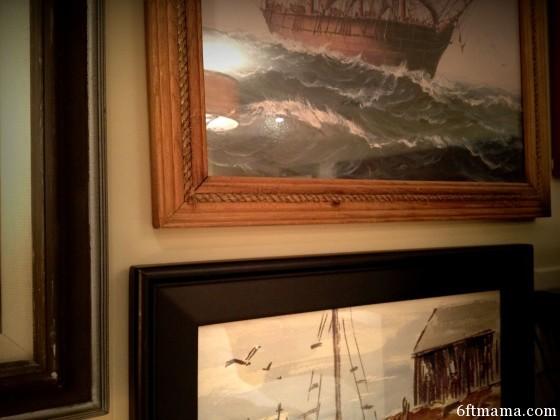 Ship Art 2