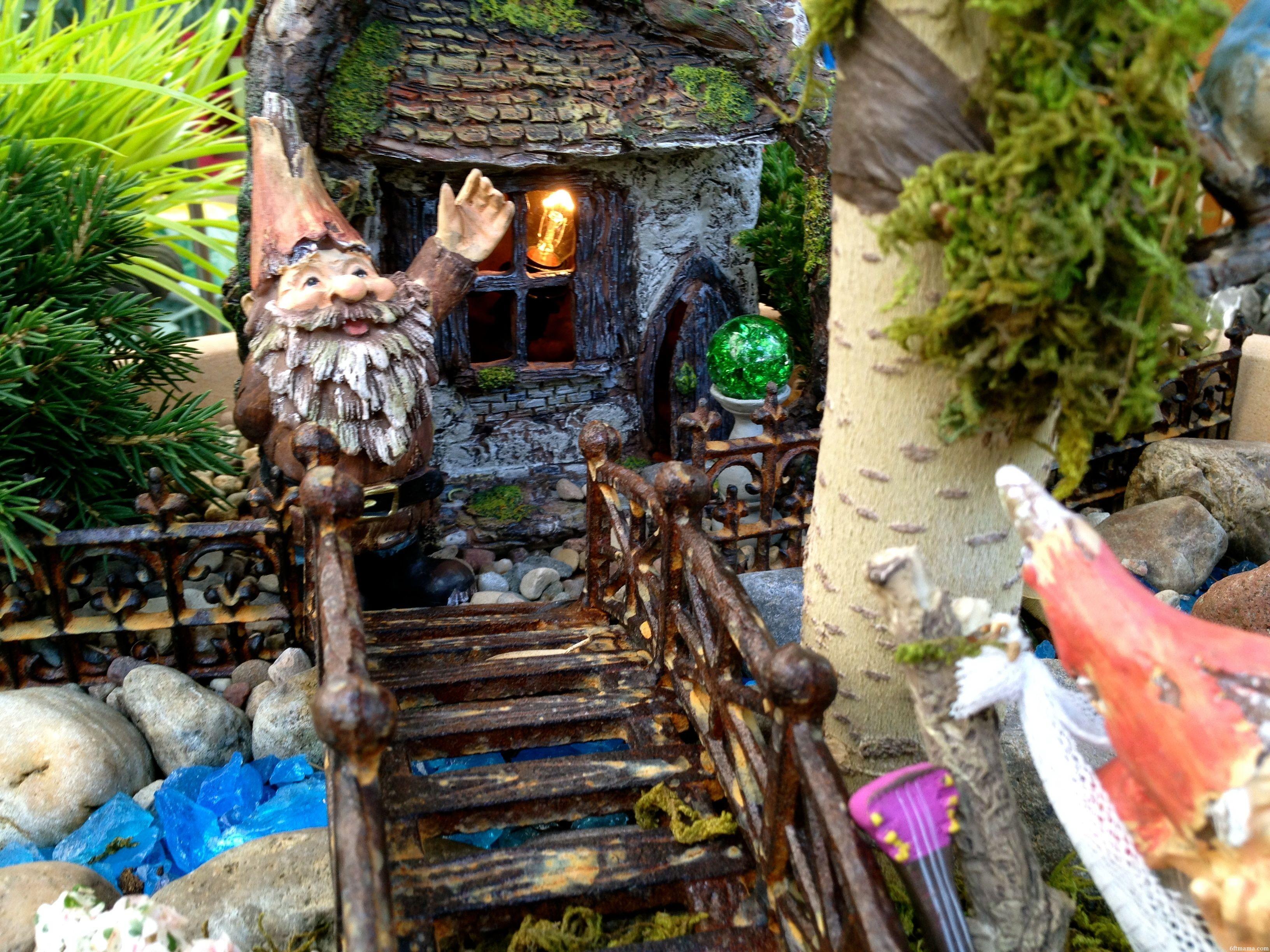 Fairy Gardening 2014 Clay Pot Kingdom 6ftmama