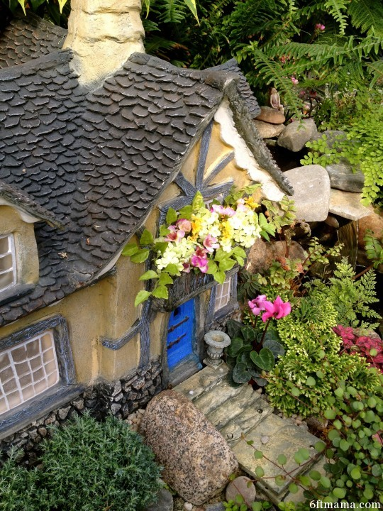 Flower Box Clay Pot Kingdom 6ftmama.com