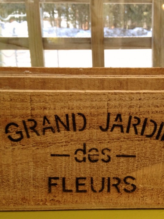 Grand Jardin box 6ftmama.com
