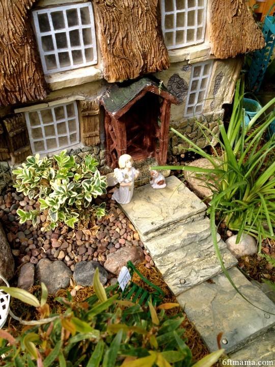 Manor House Clay Pot Kingdom 6ftmama.com