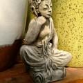garden budha 6ftmama.com