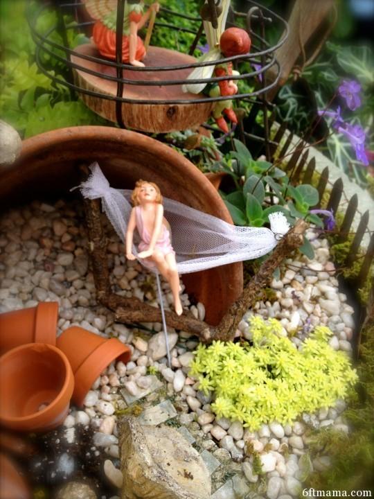 hammock clay pot kingdom