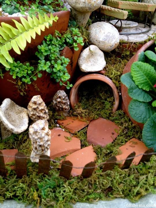 moss cave clay pot kingdom 6ftmama.com