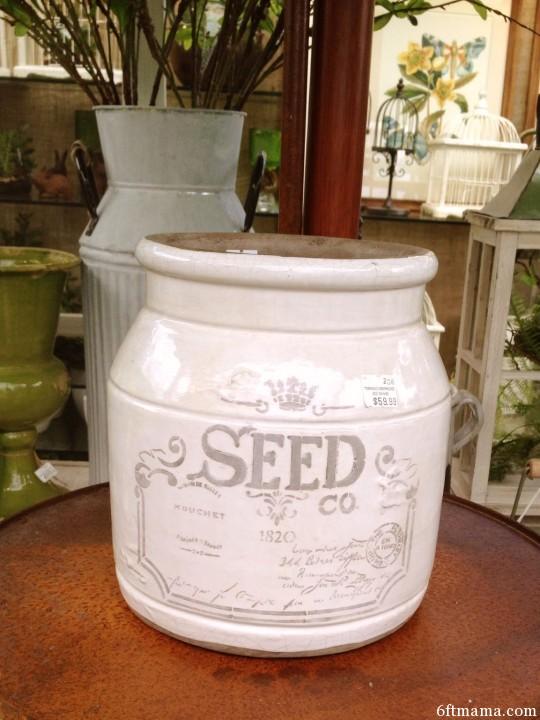 seed pot 6ftmama.com