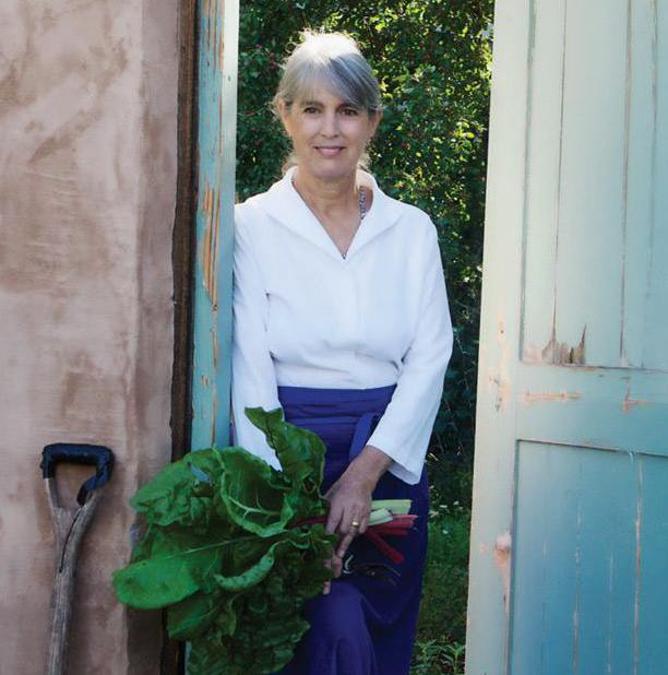 Deborah Madison Vegetable Literacy on the Still Growing Gardening Podcast 6ftmama blog