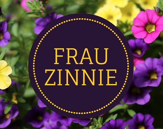 Frau Zinnie Still Growing Podcast 6ftmama blog