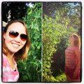 Jen McGuinness Frau Zinnie Still Growing Podcast 6ftmama blog