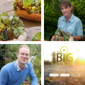 SG540- Double Feature with Laura Eubanks of Design for Serenity and Benedict Vanheems of Big Bug Hunt