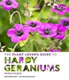 Plant Lovers Guide to Hardy Geraniums