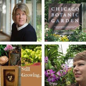 SG549- An Inside Peak Into The Chicago Botanic Garden