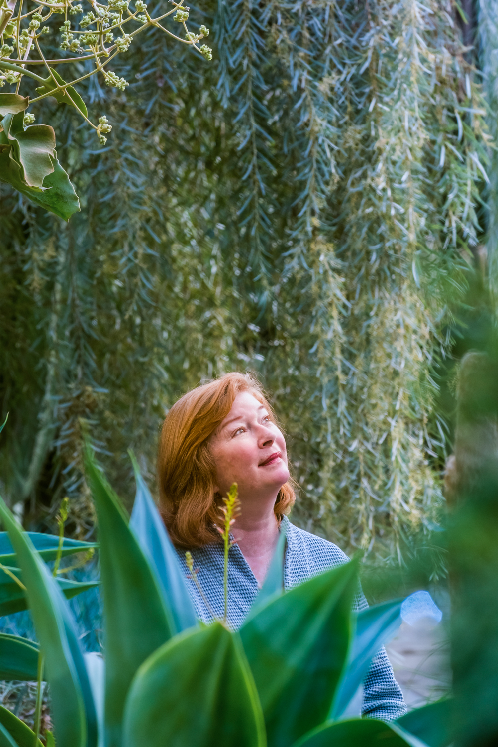 Busting Native Plant Myths with Peggy Anne Montgomery