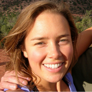 Julia Coffey 300
