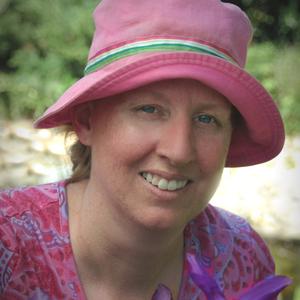 Kathy Jentz on the Still Growing Gardening Podcast