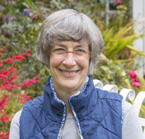 Marta McDowell Square