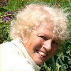 Nancy Peters (The Weed Lady) 300