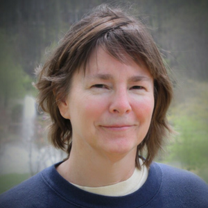 Peggy Riccio on the Still Growing Gardening Podcast