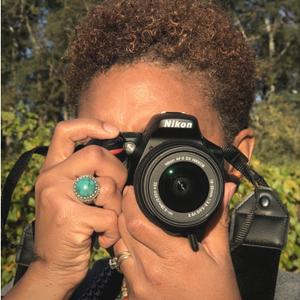 Tonya Peele on the Still Growing Gardening Podcast