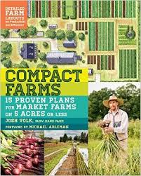 Turn Compact Spaces into Successful Market Farms with Josh Volk