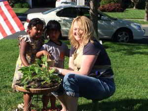 10 Ways to Engage Kids in the Garden