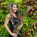 The Foodscape Revolution - Increasing the Beauty and Bounty of Your Landscape with Brie Arthur