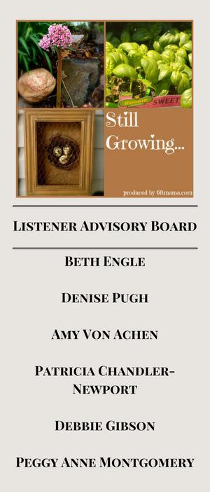 Listener AdvisoryBoard (LAB) (2)
